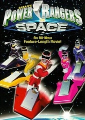 Power Rangers In Space Успешно добавлены
